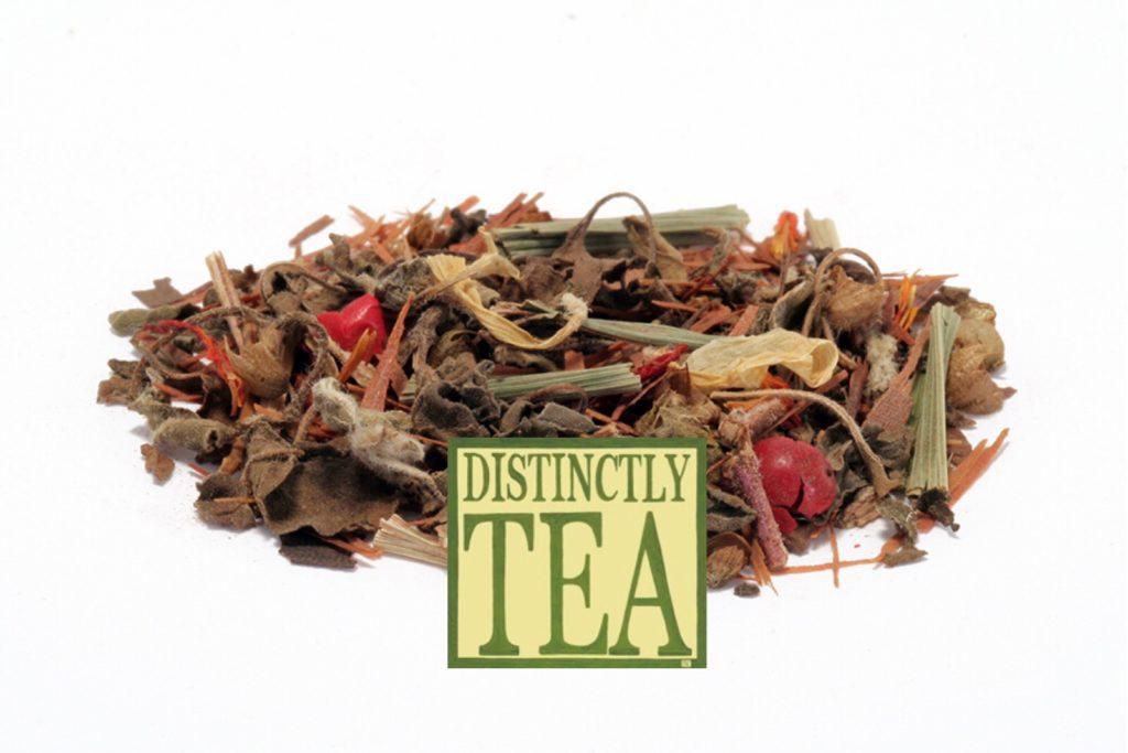1014 - LaPacho Holy healer tea- distinctly tea Waterloo