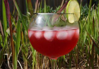 Distinctly TEA's Very Berry TEA