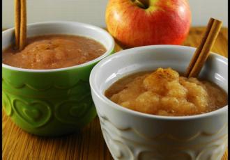 fruity applesauce distinctly tea inc
