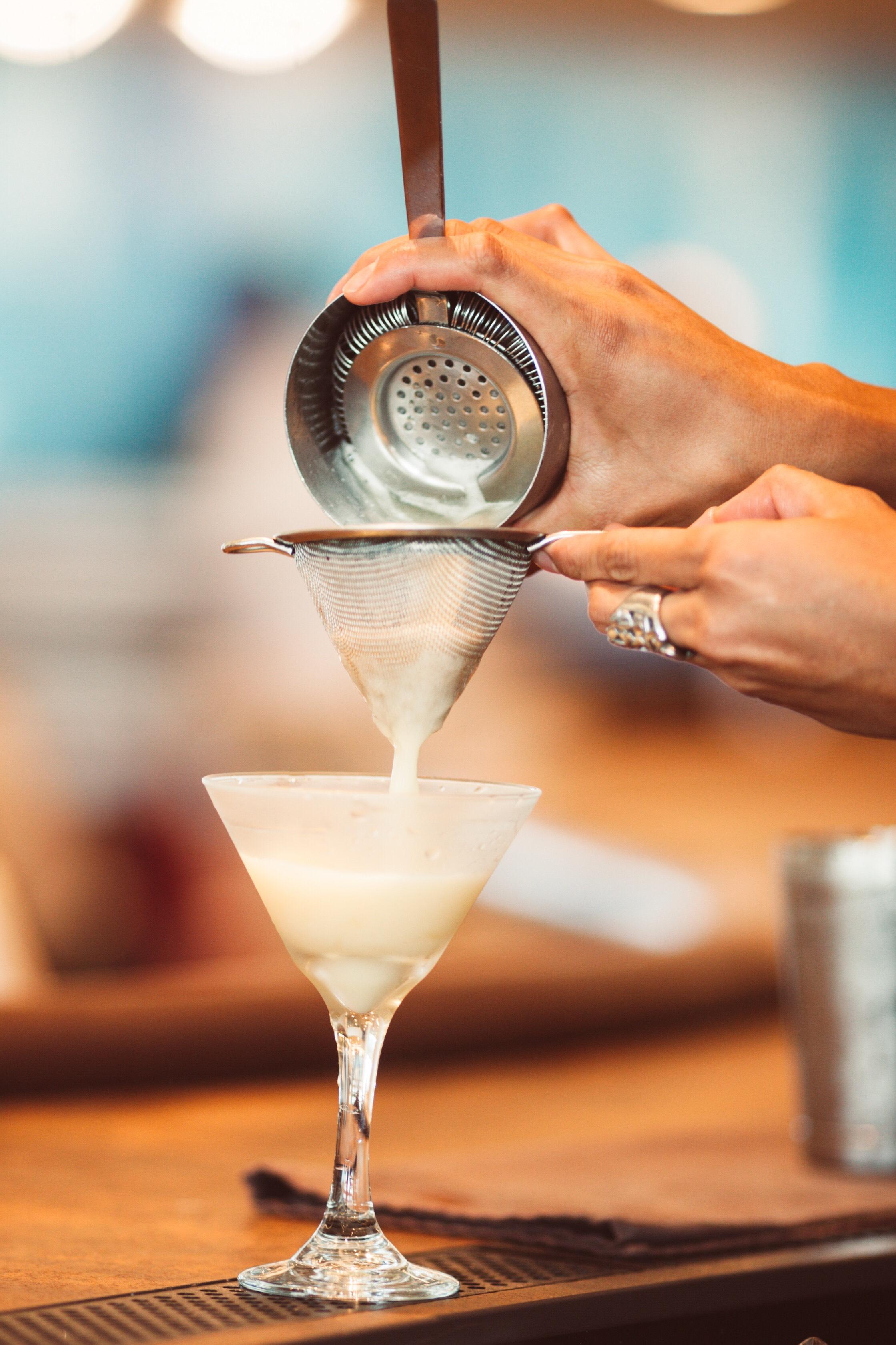chai americane martini