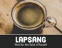 Lapsang Souchong Organic distinctly tea inc