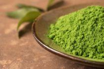 green tea powder organic from distinctly tea inc