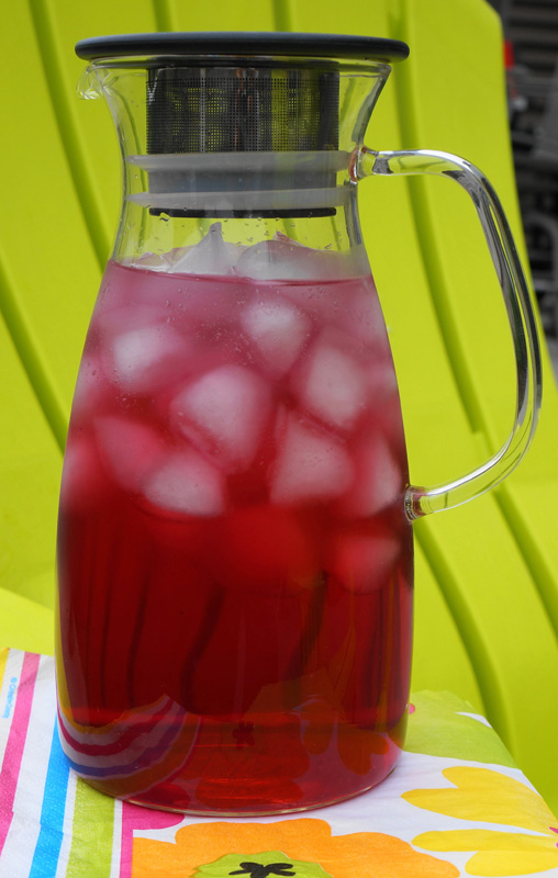 ice-tea-pitcher distinctly tea inc