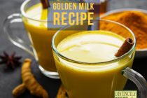 chai golden milk recipe from distinctly tea