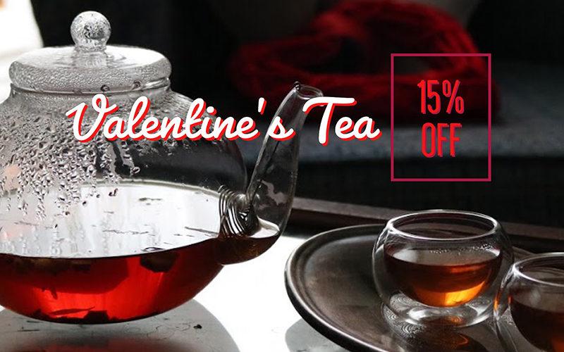 Valentines tea sale at distinctly tea inc2