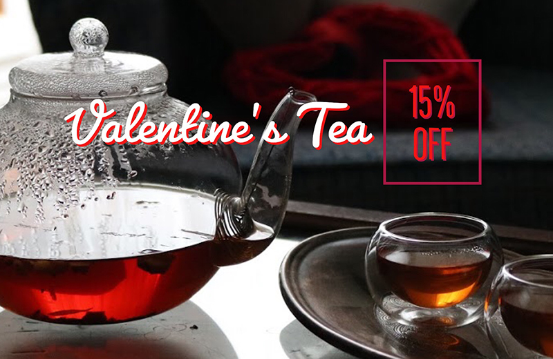 Valentines tea sale at distinctly tea inc2