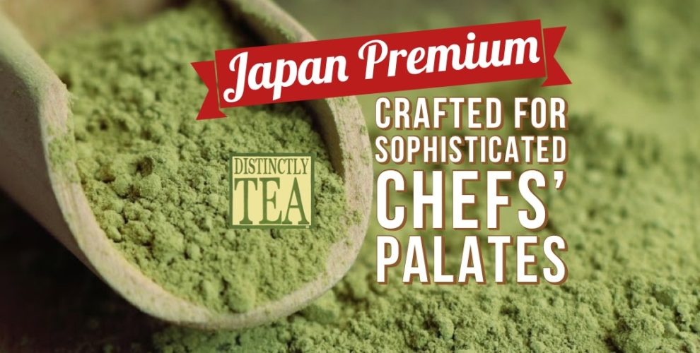 Culinary matcha japanese premium matcha