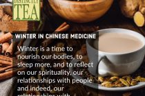 Winter in Chinese Medicine from Distinctly Tea inc.